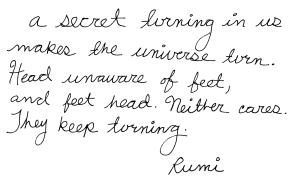 RumiWords